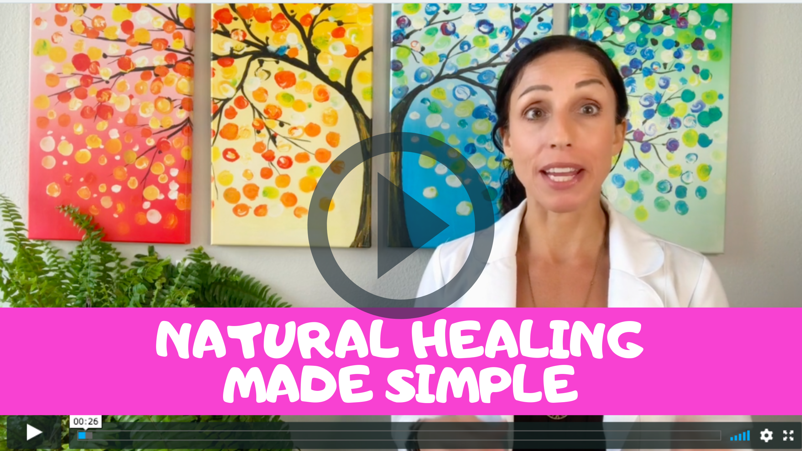Natural Healing Made Simple